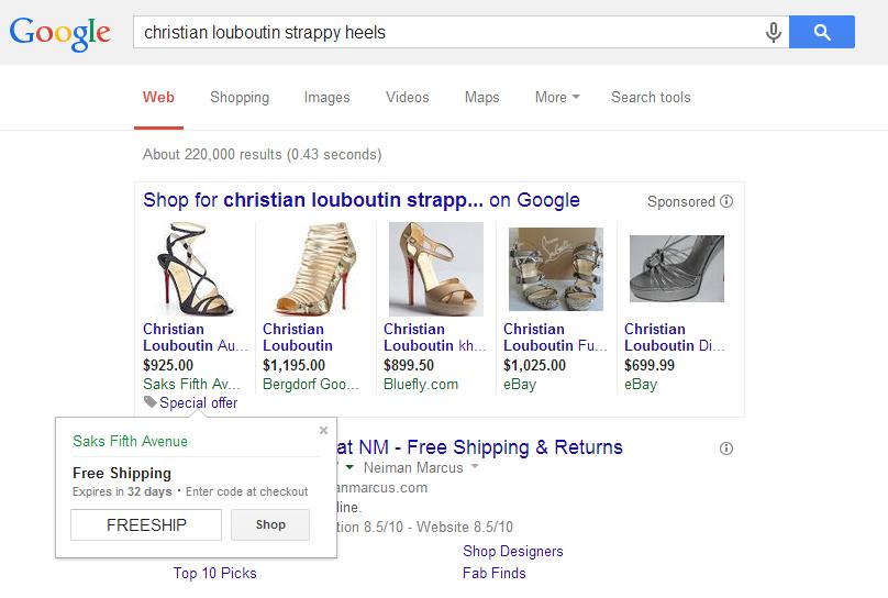 google-merchant-promotions-ads